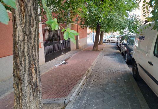 IMG 20200626 104913 - Piso de 69 m en Barrio de Los Santos, Leganés.